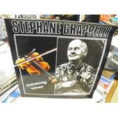 St�phane Grappelli - Anniversary Concert - Double Album Salle Pleyel, Le 29 Mars 1983 - 2 Disques Wea N� 773501 - St�phane Grappelli -