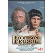 Robinson Crusoe de Thierry Chabert