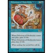 Magic The Gathering - D�sillusions Des M�diocres