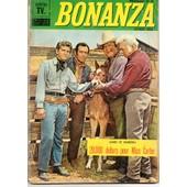 Bonanza N� 9 : 20000 Dollards Pour Miss Carter