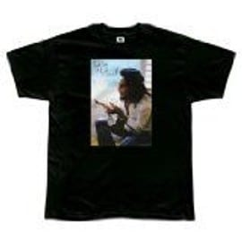 T-Shirt Bob Marley - Satisfy My Soul - Homme - X Large - Import Direct USA