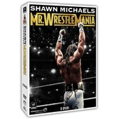 Shawn Michaels, Mr. Wrestlemania