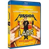Mission To Lars - Blu-Ray de James Moore