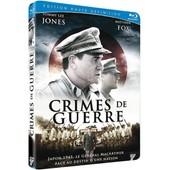 Crimes De Guerre - Blu-Ray de Peter Webber