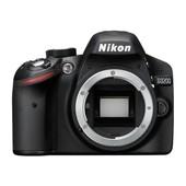 Nikon D3200 Reflex 24.2 Mpix - 3 x zoom optique objectif AF-S VR DX 18-55 mm