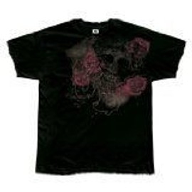 T-Shirt Grateful Dead - The Crown Vintage - Homme   -X Large - Import Direct USA