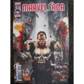 Marvel Saga N� 12 :