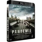 Pand�mie - Blu-Ray de Kim Sung-Su