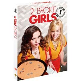 Image 2 Broke Girls Lintégrale De La Saison 1