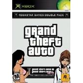 Grand Theft Auto 3 Et Vice City Pack