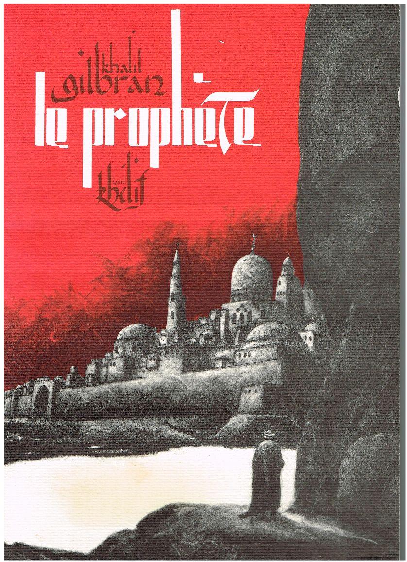 Le Prophète - Z'Editions - 01/10/1995