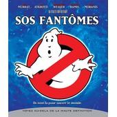 Sos Fant�mes - Blu-Ray de Ivan Reitman
