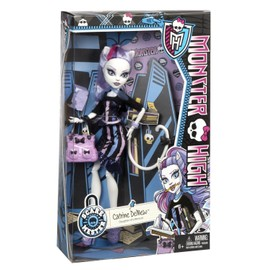 Monster High - Poup�e