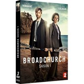 Broadchurch - Saison 1 de James Strong