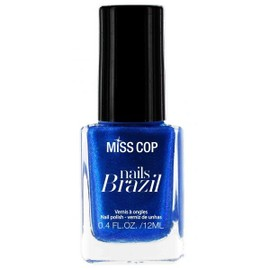 Miss Cop Vernis � Ongles Brazil - 04 Cura�ao