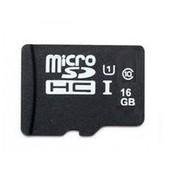 Carte M�moire Micro Sd Hc Oem 16 Go Class 10 - Microsd 16 Gb