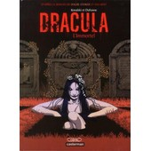 Dracula L'immortel ( Tome 1 ) de kowalski & dufranne