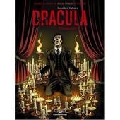 Dracula L'immortel ( Tome 2 ) de kowalski & dufranne