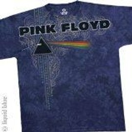 T-Shirt Pink Floyd - Time To Breathe - Homme - Medium - Import Direct USA