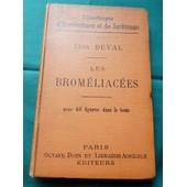 Les Bromeliacees de duval, leon