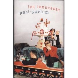 LES INNOCENTS Post-partum - Dutch MC VIRGIN 1995