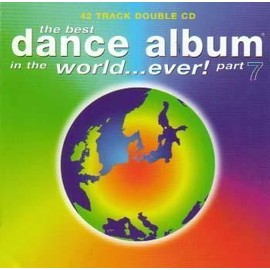the best dance album in the world... ever ! part 7