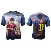 Maillot Bar�a Lionel Messi - N� 10 - Collection Officielle Fc Barcelone - Fc Barcelona - Football - Taille Adulte Homme