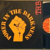 Power In The Darkness - Trb (Tom Robinson Band)
