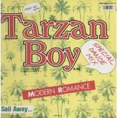 Tarzan Boy Special Dance Mix - Romance Modern