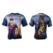 Maillot Bar�a Neymar Junior - N� 11 - Collection Officielle Fc Barcelone - Fc Barcelona - Football - Taille Adulte Homme