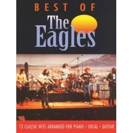 Best of the Eagles 12 Classic Hits