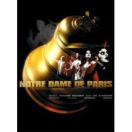 NOTRE DAME DE PARIS version ITALIENNE/Recueil-songbook