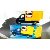 Renault Toys Master Publicitaire Darty 2003
