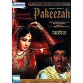 Pakeezah de Kamal Amrohi