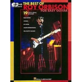 Orbison roy guit songbook tab