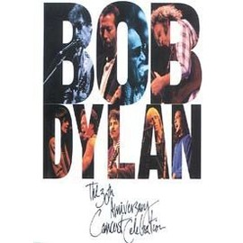 Bob Dylan: The 30th Anniversary Concert Celebration Piano,  Vocal & Guitar (with Chord Boxes)