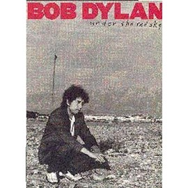 DYLAN BOB UNDER THE RED SKY PVG