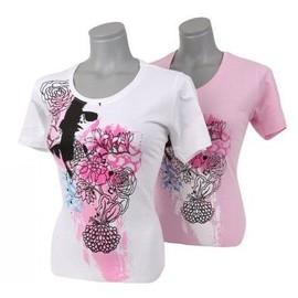 T-Shirt Scotti Femme