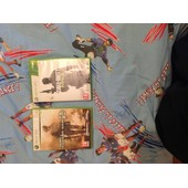 Jeux Call Of Duty Modern Warfare 2 Et 3 Xbox 360