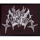 Hell Militia - Logo - Patch