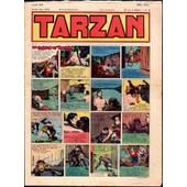 Tarzan N� 38 : Le Tr�sor De Tarzan