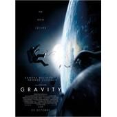 Gravity de Alfonso Cuaron
