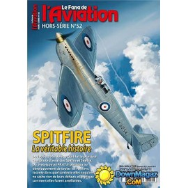 Le Fana De L'aviation Hors S�rie N�52