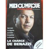 Midi Olympique Magazine N�158 - La Charge De Benazzi