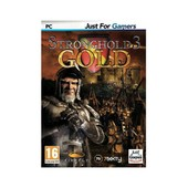 Stronghold 3 Gold - Game Of The Year