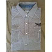 bf1e39315a07 homme deeluxe chemise pas cher ou d occasion sur Rakuten