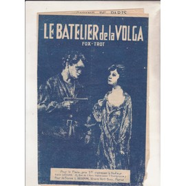 le batelier de la volga les amours de stella, petit pierre, gaby, coeur de bretonne, mann'quins de paris, sourire de margot