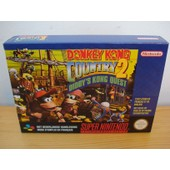 Donkey Kong Country 2 (Diddy's Kong Quest)