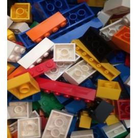 Lot De 100 Pi�ces Lego De Base