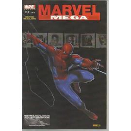 Marvel M�ga N� 19, 21, 22, Secret War